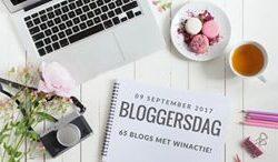 Bloggers dag