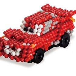 Aquabeads Cars