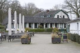 Pannenkoekenhuis Jagersrust