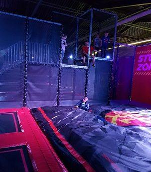 Jump XL Horst