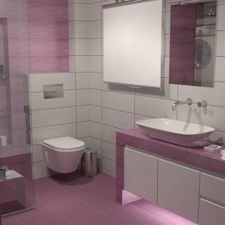 schoon toilet - stinkend toilet